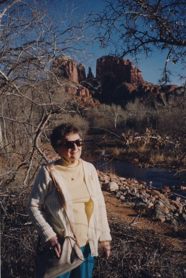 Betty Sedona