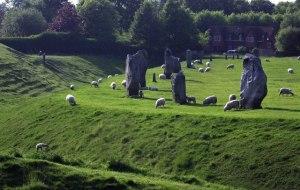 Avebury Ring