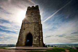 by James Cheadle Glastonbury Tor 004