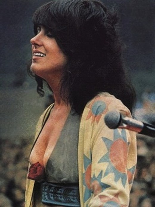 Grace at Woodstock