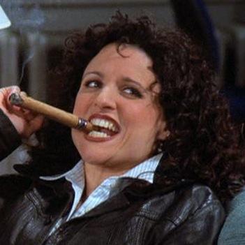 elaine cigar