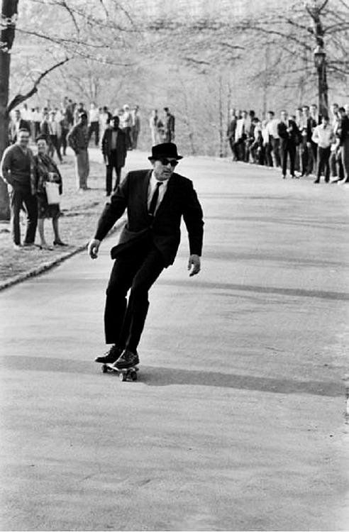 greg pecks skateboard