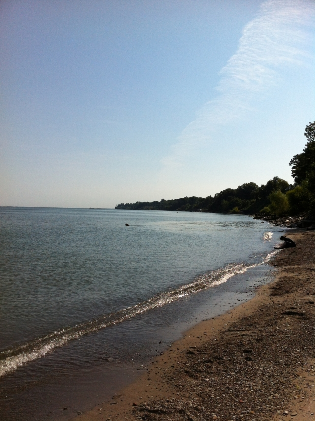 Bradstreet Beach