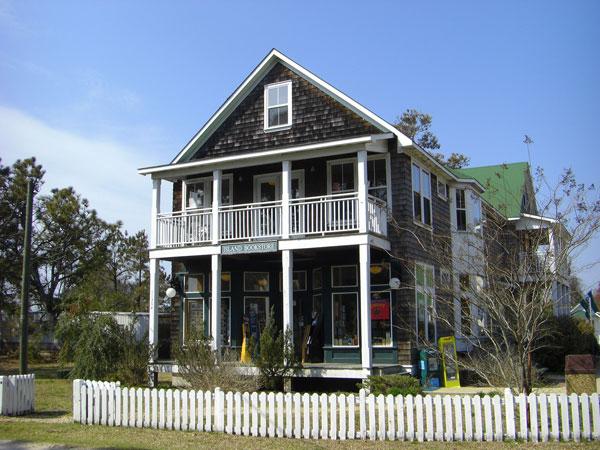 history-island-bookstore