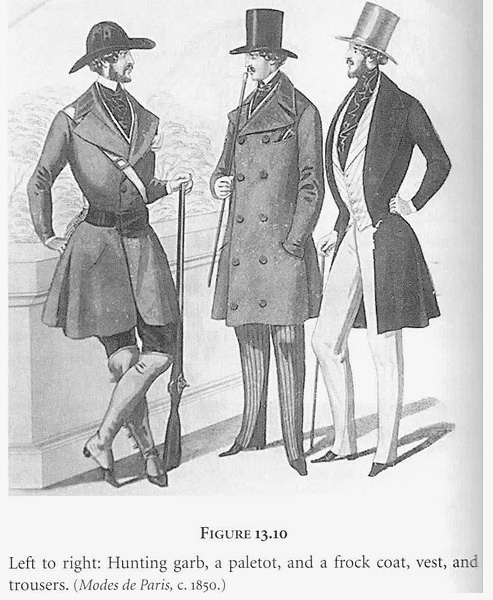 top_hats three men