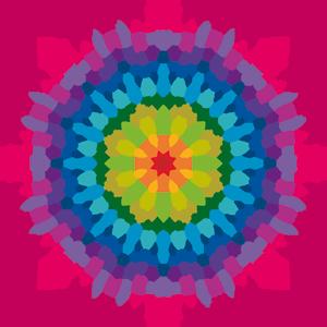 mantra-circle